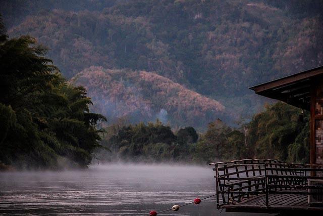 What to do in Tena Ecuador