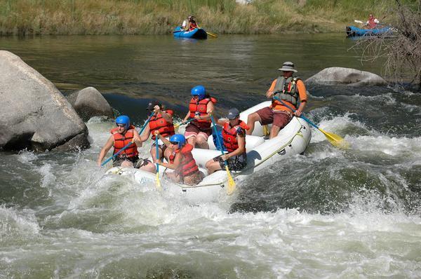 Things to do in Tena Ecuador