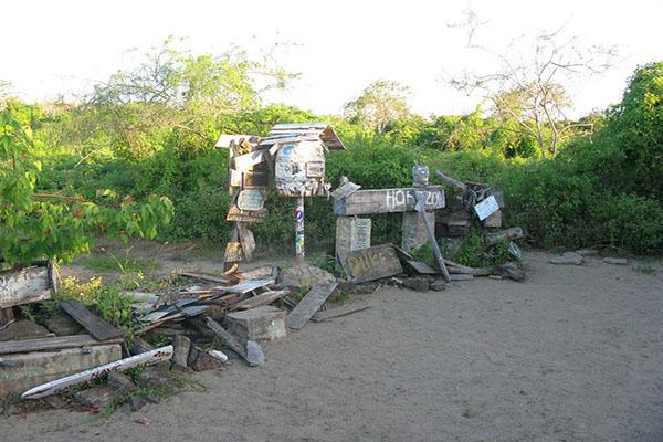 Highlights of Post office bay Galapagos
