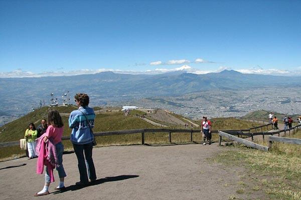 Tips to visit Ecuador with kids