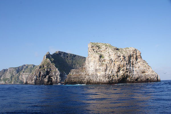 Activities in Darwin Island Galapagos