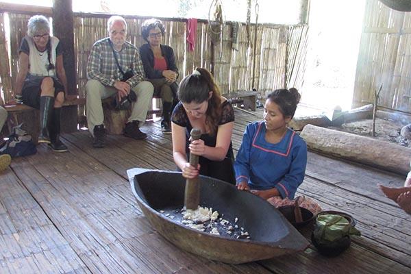 4 Day Amazon Rainforest Lodge Tour