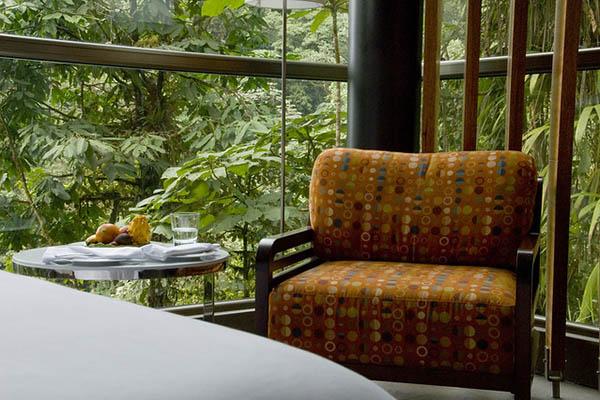 Cloudforest Luxury Lodge Tours