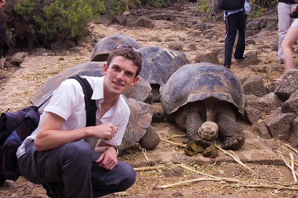 Visiting the Galapagos Islands during covid-19