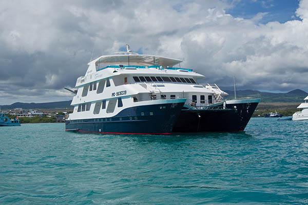 Galapagos Cruises 2021