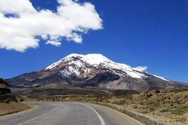 Adventure trips Ecuador