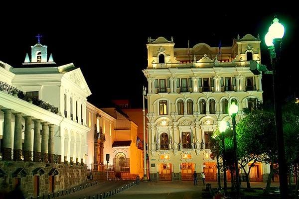 Best restaurants in Quito to dine