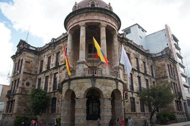 Best places to eat in Cuenca