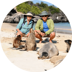 Ecuador Custom Tours Guide