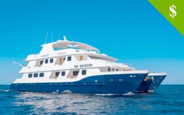 Cormorant Cruise discounts