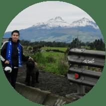 Ecuador and Galapagos Tour Guide