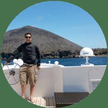 Galapagos Insider