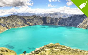 Ecuador Highlights Tour discounts