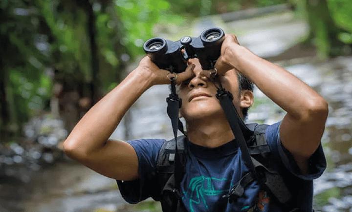 Amazon Rainforest hiking tours