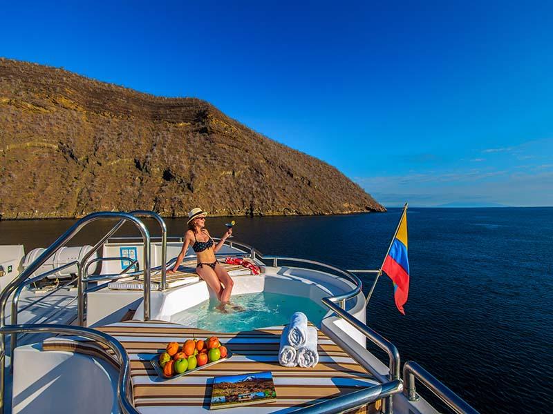 Galapagos Charters 2021
