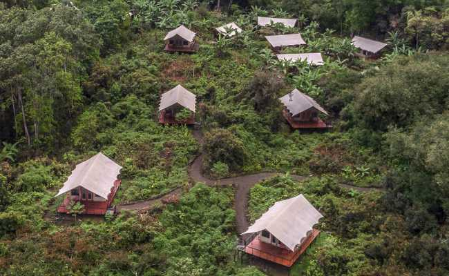 galapagos luxury lodges